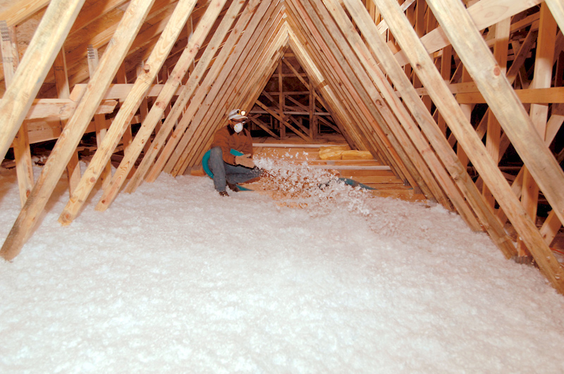 Insulation experts